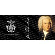 Bach bögre