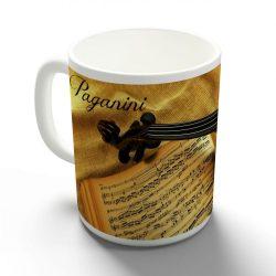 Paganini bögre