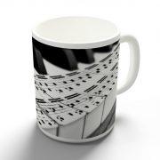 Zongorakotta bögre