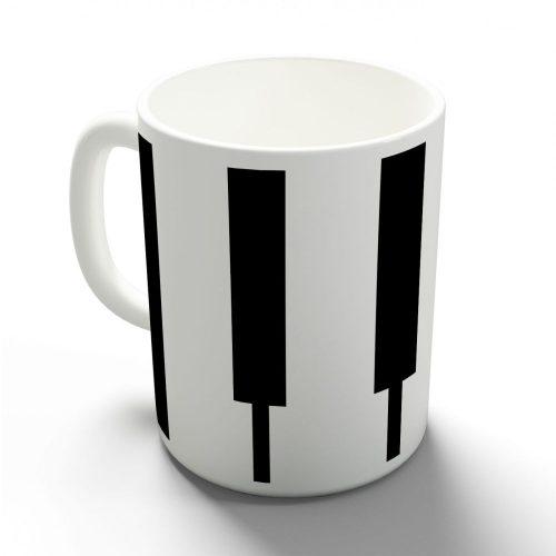Liszt bögre