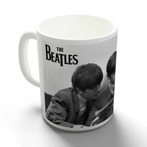 Beatles bögre