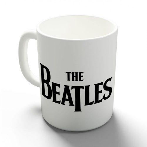 Beatles bögre