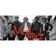 The Yardbirds bögre