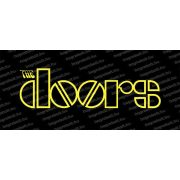 The Doors bögre