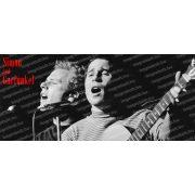 Simon and Garfunkel bögre
