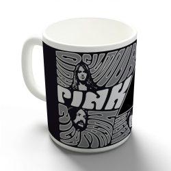 Pink Floyd bögre