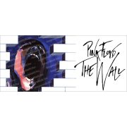 Pink Floyd - A fal (The Wall) bögre