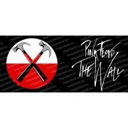 Pink Floyd - A fal (The Wall) bögre