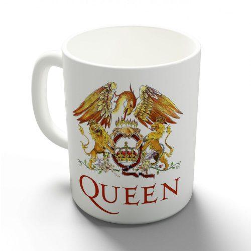 Queen bögre