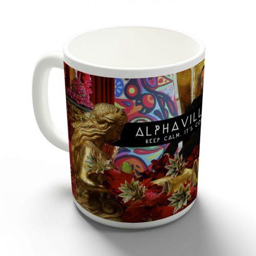 Alphaville bögre