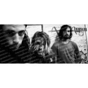 Nirvana bögre