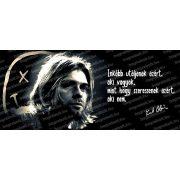 Kurt Cobain bögre
