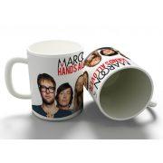 Maroon 5 bögre