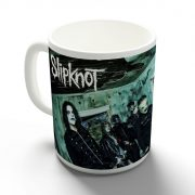 Slipknot bögre