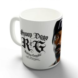 Snoop Dogg bögre