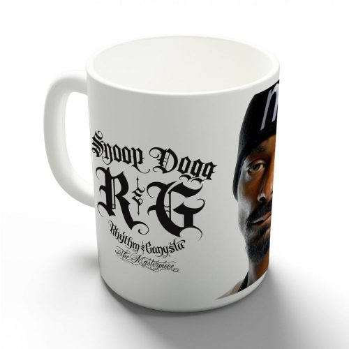 Snoop Dogg bögre