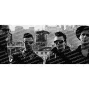 Depeche Mode bögre