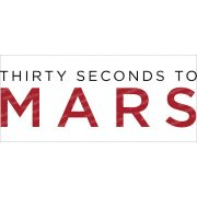30 Seconds to Mars bögre