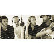 Coldplay bögre