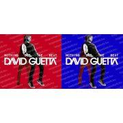 David Guetta bögre