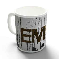 Eminem bögre