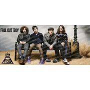 Fall Out Boy bögre