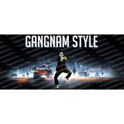 Gangnam Style bögre