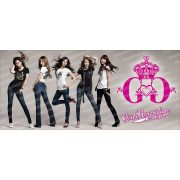 Girls' Generation bögre