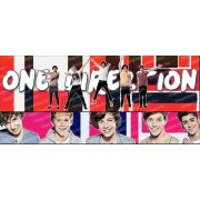 One Direction bögre