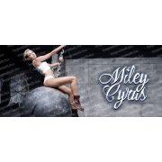 Miley Cyrus bögre