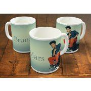 Bruno Mars bögre