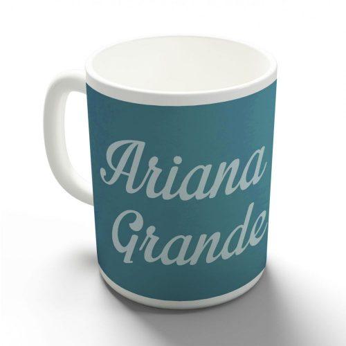 Ariana Grande bögre