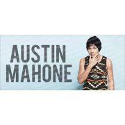Austin Mahone bögre