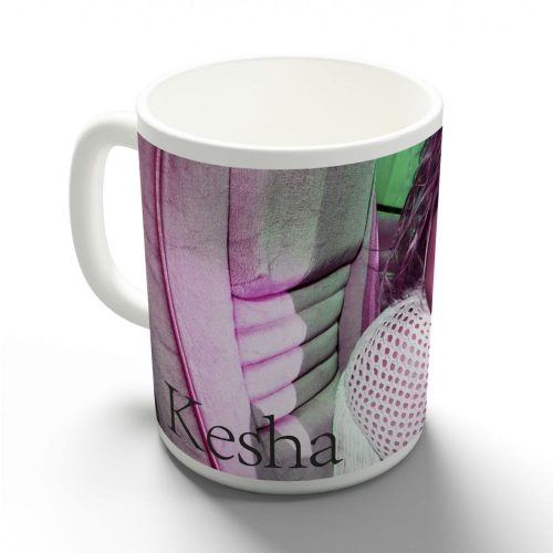 Kesha bögre