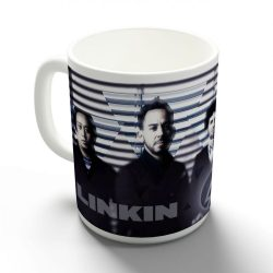 Linkin Park bögre