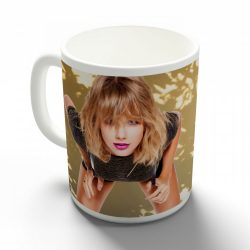 Taylor Swift bögre