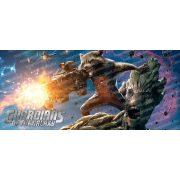 A Galaxis Őrzői - Guardians of the Galaxy bögre