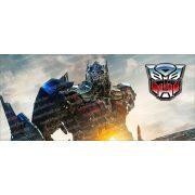 Transformers 4 - Optimus Prime bögre
