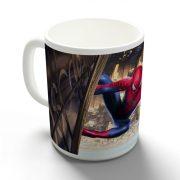 Spiderman - Pókember bögre