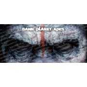 A Majmok bolygója 2 - Dawn of the Planet of the Apes bögre