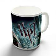 Harry Potter - Ron bögre