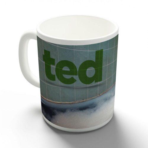 Ted bögre