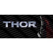 Thor bögre