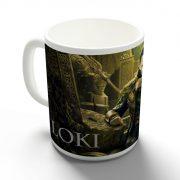 Thor/Loki bögre