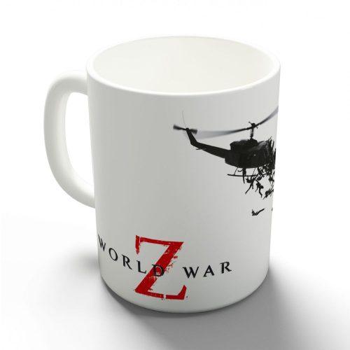 Z világháború börge