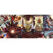 Iron Man - Vasember bögre