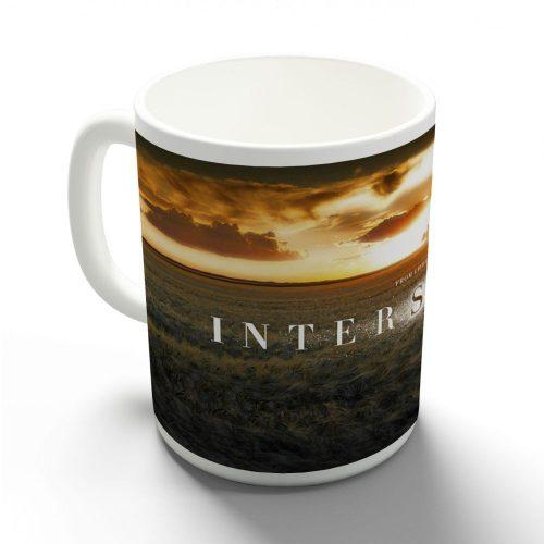 Interstellar bögre