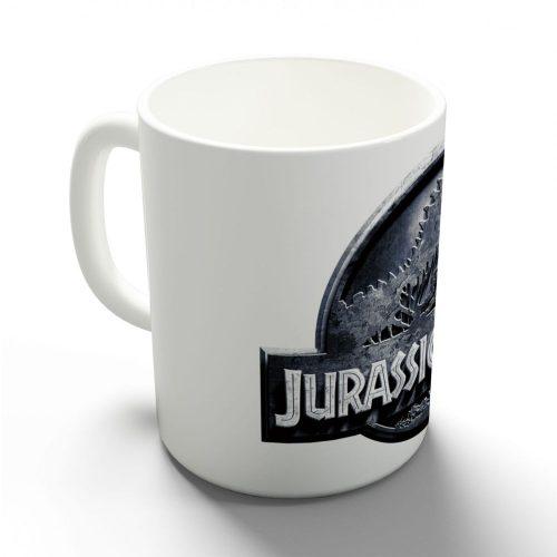 Jurassic World bögre