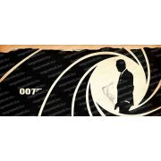 James Bond 007 bögre