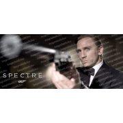 James Bond 007 Spectre bögre